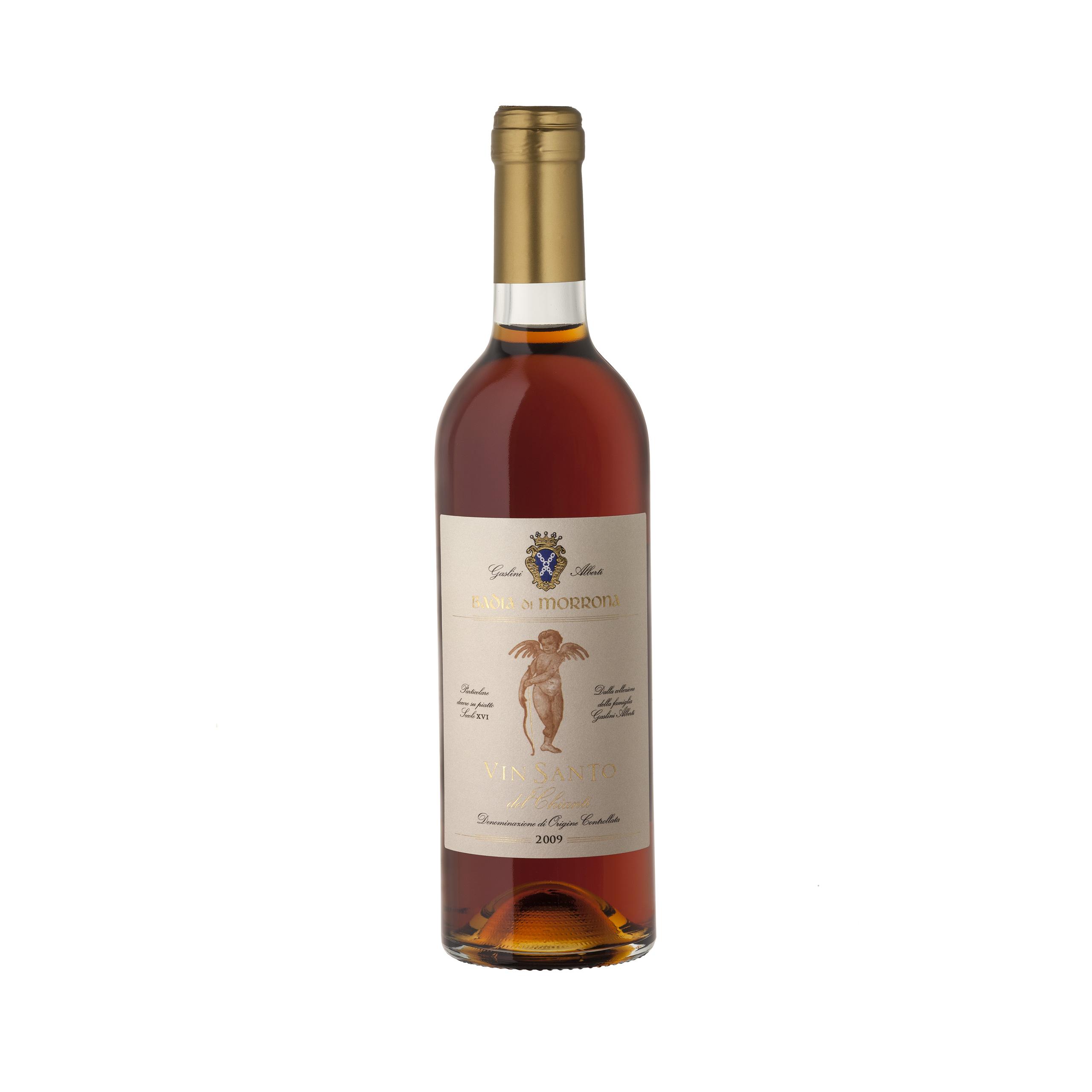 Vin Santo - Badia di Morrona